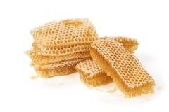 Raw honey Royalty Free Stock Photos