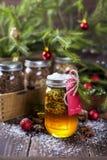 Raw honey Royalty Free Stock Photography