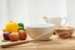 Raw ingredients Stock Images