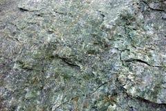 Raw jade mined in british columbia Royalty Free Stock Photo
