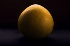 Raw and juicy pomelo grapefruit Royalty Free Stock Photography