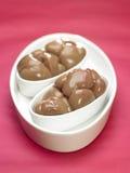 Raw kidneys Stock Photos