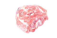 Raw lamb meat Royalty Free Stock Photography