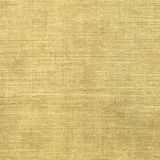 Raw linen texture Royalty Free Stock Photos