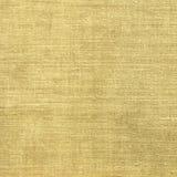 Raw linen texture Royalty Free Stock Photos