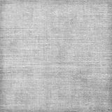 Raw linen texture Stock Photography