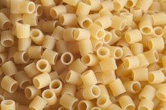 Raw Macaroni Royalty Free Stock Image