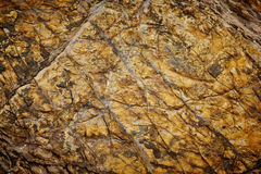 Raw marble texture Royalty Free Stock Images