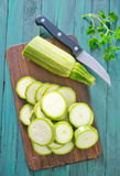 Raw marrow Stock Photos