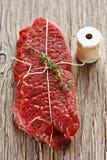 Raw meat. Stock Photos