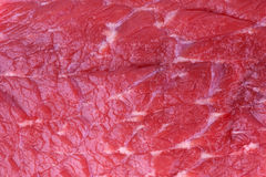 Raw Meat Background. Image of uncooked cow meat royalty free stock photography