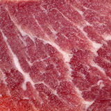 Raw meat cutlet steak background Royalty Free Stock Photo