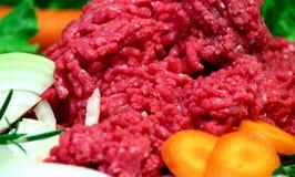 Raw meat Stock Photos