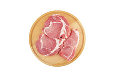 Raw meat steak Stock Photography