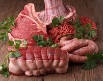 Free Raw Meats Stock Photos - 22600003