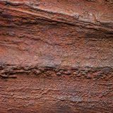 Raw metal texture background. Raw rusty metal texture background Stock Photography