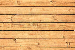 Raw natural wooden plank Stock Photo
