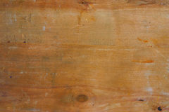Raw old wood texture Stock Image