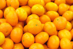 Raw oranges Royalty Free Stock Images