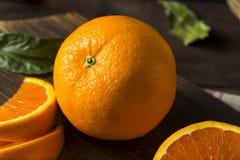 Raw Organic Cara Oranges Stock Photography