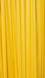 Raw pasta Stock Photo