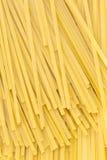 Raw pasta background Stock Photo