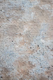 Raw Polluted Unfinished Polished Concrete Background Stock Photography