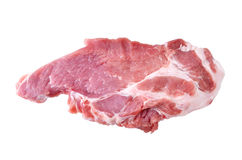 Raw pork Royalty Free Stock Photography