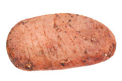 Raw pork meat Royalty Free Stock Photos