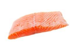 Raw salmon Stock Photography