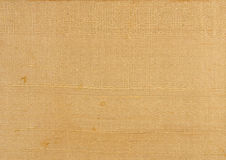 Raw silk. As a background and texture royalty free stock image