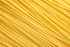 Raw spaghetti Stock Photos