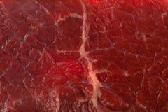 Raw steak Royalty Free Stock Image