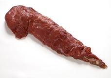 Raw steak meat Royalty Free Stock Image