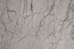 Raw stone texture background. With cracks Stock Photography