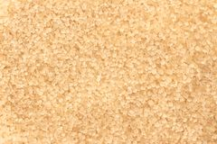 Raw Sugar Stock Images
