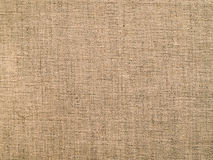 Raw textile material texture background Stock Images