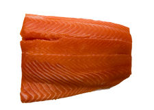 Raw Trout Stock Images