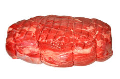 Raw Uncooked Beef Royalty Free Stock Images