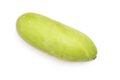 Raw winter melon Stock Photos