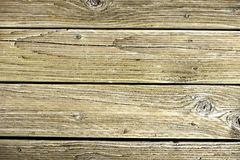 Raw Wood Background Stock Images