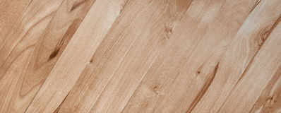 Raw wooden parquet Royalty Free Stock Images