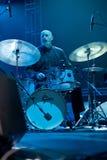 Rawa Blau-Festival 2010 Lizenzfreies Stockfoto