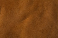 Rawhide Buffalo Leather, XXL size background Royalty Free Stock Photography