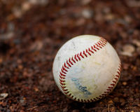 Rawlings Baseball Royalty Free Stock Photos