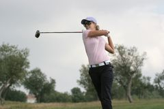 Rawson, Ladies European Tour,