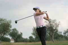 Rawson, Ladies European Tour, Castelllon, 2006 Stock Photo