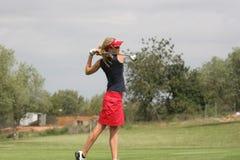 Rawson, Ladies European Tour, Castelllon, 2006 Stock Photography