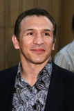 Ray Boom Boom Mancini  Stock Photography
