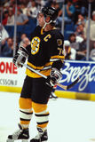 Ray Bourque Stock Foto
